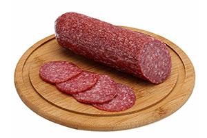 Влияние пищевых красителей природного происхождения на качество колбасных изделий